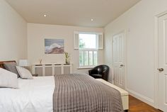 A Classic Natural bedroom : Classic style bedroom by A1 Lofts and Extensions