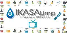 Acompanhe o canal da IKASA no Youtube e fique ligado nas novidades :)