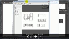 Lecture 124 - Post Processing AutoCAD files in Illustrator (Fall 2015)