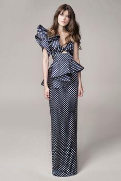 Johanna Ortiz Spring 2016 Ready-to-Wear - - Johanna Ortiz Spring 2016…