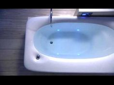 Kohler Bathroom Products - Baths & Whirlpools - Air and Bubble Massage Technology