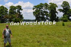 We had a blast at geowoodstock  xI