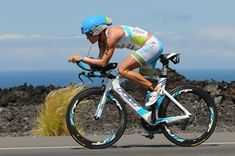Inspirational Quotes From Ironman Champions