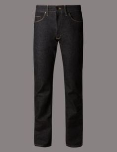 Big & Tall Slim Fit Stretch Jeans Big & Tall Jeans, Mens Big And Tall, Stretch Jeans, Slim, Stylish, Pants, Tops, Fashion, Trouser Pants