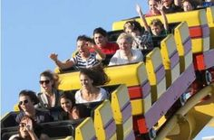 HAHAHA! the boys just riding the roller coaster that is life! i especially love the random kid behind harry!