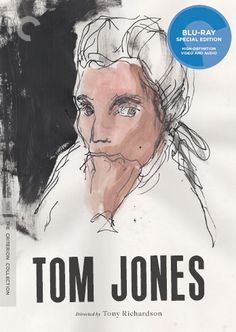Tom Jones (1963) - The Criterion Collection