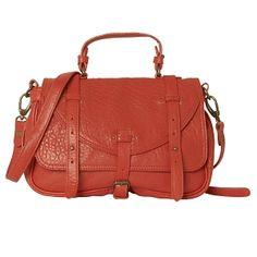 Comptoir de Cotonniers - Leather shoulder bag