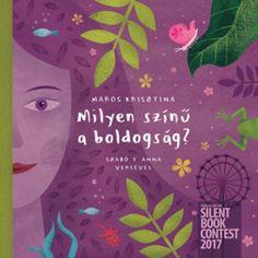El tudjuk-e képzelni, milyen színű a boldogság? Sárga? Vagy esetleg kék? Vajon mindenki ugyanazt a színt választaná? Ezekre a kérdésekre felelgetnek a könyv lapjait kitöltő, különböző színű illusztrációk, melyek egy-egy boldog pillanatot mutatnak meg nekünk. A kötet a Silent Book Contest - csendes képeskönyvek nemzetközi versenyében döntősként szerepelt, akkor még szöveg nélkül. Ezúttal Szabó T. Anna csodálatos versével gazdagodva tárulnak elénk a képek, ami egy újabb, különleges színt ad…