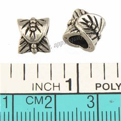 Zinc Alloy Leaves Large Hole Beads,Plated,Cadmium And Lead Free,Various Color For Choice,Approx 9*8mm,Hole:Approx:5mm,Sold By Bags,No 010101