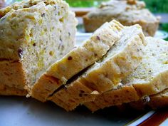 gluten free vegan bread - looks yummy - think I will try it