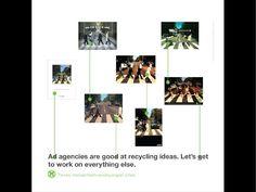 Advertising Agencies Self-Promo