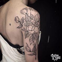 Tattoo feita pelo Torra Para consultas e agendamentos: Rua Tabapuã, 1.443 - Itaim - SP