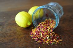 Raw Sprinkles 'sprinkles' made of raw dried raspberries and orange, lemon and lilme zests. no sugar, no preservatives, no food dyes. Organic Recipes, Raw Food Recipes, Vegetarian Recipes, Cooking Recipes, Healthy Recipes, Dehydrated Food Recipes, Freezer Recipes, Beef Recipes, Cooking Tips