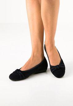 7e839a3e2bd Gabor Ballerinas - pazifik - Zalando.se Green Shoes, Ballerinas, Ballerina  Pumps,