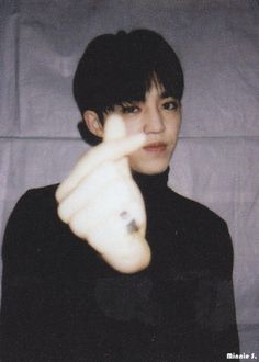 Scan #Seungcheol