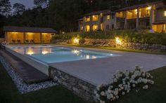 La Darbia Hotel Residence con piscina sul Lago d'Orta#holidays#urlaub#