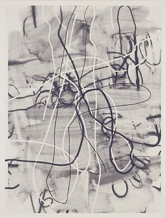 Christopher Wool - Untitled 2006