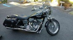 Check out this 2003 Harley-Davidson SUPER GLIDE DYNA SPECIAL listing in Auburn…