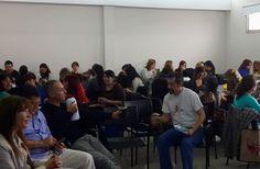 La Carrera de Especialización en políticas de niñez llegó al décimo módulo Durante el mes de junio, las regiones NOA, NEA, Patagonia Norte, Patagonia Sur, Centro, Buenos Aires y Cuyo se formaron a través de esta iniciativa del Ministerio de Desarrollo Social.