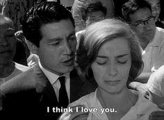 Hiroshima, Mon Amour (Alain Resnais, 1959)