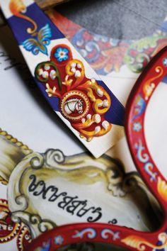 Carretto Sunglasses - Discover   Dolce & Gabbana
