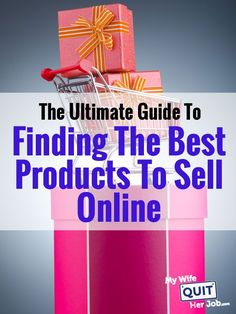 More than half the battle of starting a successful online store involves finding the right products to sell online. And as a result, I receive between 4-5 emails per day from readers asking me for niche ideas. I am sooo ready to start my own online business but I have no idea what to sell. Can you just give me 2 or 3 good niches and I'll do all the work from there. Steve, I enjoyed reading your 6 step program and I was wondering if you have some good ideas that you would like to pursue but…