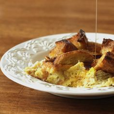 Easy and Delicious Overnight French Toast