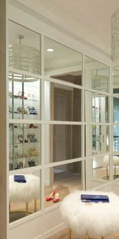 Closets and Dressing Rooms| cynthia reccord
