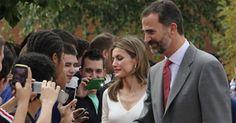 Los Reyes Felipe VI y Letizia acudirán a Valladolid el próximo día 1 de julio para la entrega de los Premios Nacionales de Innovación y Diseño 2013