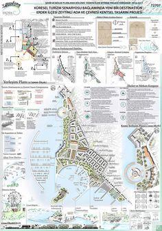 Landscape Architecture Design, Architecture Portfolio, Futuristic Architecture, Facade Architecture, Architecture Diagrams, Urban Analysis, Site Plans, Concept Diagram, Urban Planning
