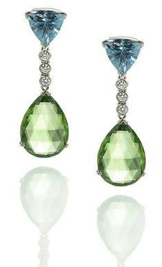 August Birthstone, Peridot – Deleuse Fine Jewelry & Couture