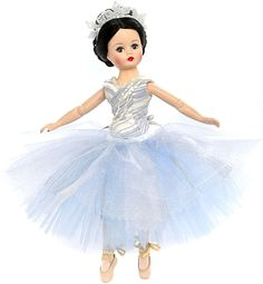 Snowflake from The Nutcracker Madame Alexander Dolls