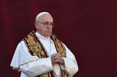 Armario de Noticias: El papa Francisco celebra el jubileo de las famili...
