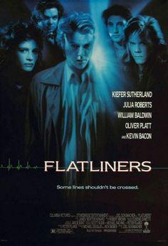 Flatliners (1990) - MovieMeter.nl
