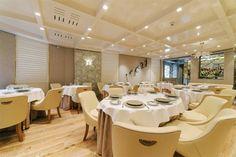 The Five Fields restaurant - Chelsea, Kensington - 8-9 Blacklands Terrace, London SW3 2SP