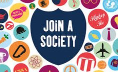It's getting to the time of year when societies are holding their AGMs and looking for people to run for committee positions. Students' Union, Her Campus, Looking For People, Better One, Spoken Word, Find A Job, Finding Yourself, Positivity, Running