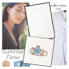 """""""Valley Rose"""" by gaby-mil ❤ liked on Polyvore featuring Topshop and Vera Bradley"""