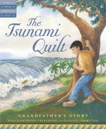 """The Tsunami Quilt: Grandfather's Story"" by Anthony D. Fredericks and Tammy Yee is a historical fiction picture book suitable for Grades 1-7 about the devastating tsunami that hit the island of Hawaii on April 1, 1946. It includes factual information woven throughout this touching story of a man whose brother died when they were both students at the school where the tsunami hit. This resource is particularly relevant today when studying with more recent occurrences of tsunamis around the…"