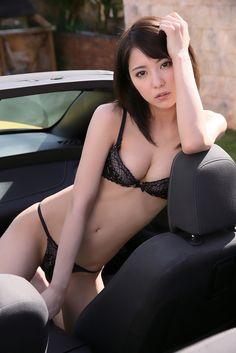 石川恋(Ren Ishikawa)Mar 22, 2016【18】