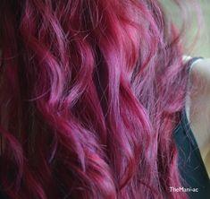 43 best manic panic purple haze images manic panic purple haze purple hair dyed hair. Black Bedroom Furniture Sets. Home Design Ideas