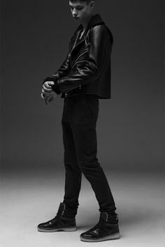 McQ Alexander McQueen x PUMA Fall/Winter 2014 Collection