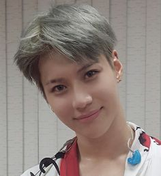 Taemin only