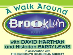 A Walk Around Brooklyn - Thirteen