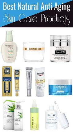Natural Anti Aging Ingredients For Skin - For hundreds of years people have reverted to imprecise beauty rituals claiming to be the source . Anti Aging Moisturizer, Anti Aging Serum, Anti Aging Skin Care, Anti Aging Eye Cream, Best Anti Aging Creams, Aloe Vera, Skin Products, Beauty Products, Aging Gracefully