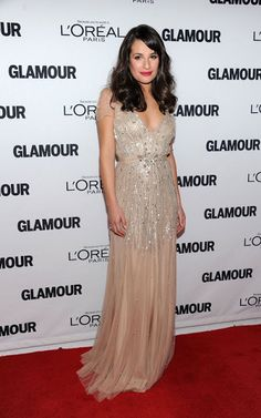 Celebrity Style - 3/6 - The Bijou Bride