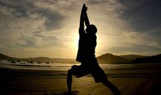 Yoga for back pain - is very effective. back pain is often caused by muscle imbalances. Too tight muscles in one part of the body lead to weakening muscles in other parts, and back pain happens. Tai Chi, Pilates, Kemetic Yoga, Natural Sleeping Pills, Yoga Music, Pismo Beach, Yoga For Weight Loss, Riviera Maya, Way Of Life