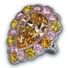 Rare Diamonds | Jacob & Co. | Timepieces | Fine Jewelry | Engagement Rings