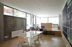 #estudio de #arquitectura - foto Pablo Casares