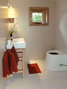 salle de bains - Maison dans la prairie par Arba - Montreuil, France on Construire Tendance  http://www.construire-tendance.com/social-gallery/salle-de-bains-maison-dans-la-prairie-par-arba-montreuil-france