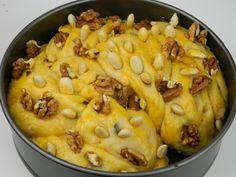 Môj pravoslávny veľkonočný koláč - Козунак (fotorecept) - obrázok 4